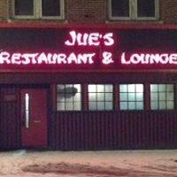 Jue's Chinese Restaurant