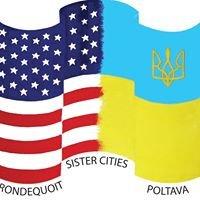 Irondequoit-Poltava Sister Cities