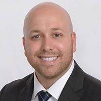 Grant Johnson, Liberty Mutual Insurance Agent
