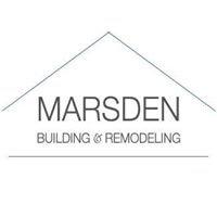 Marsden Building & Remodeling, LLC