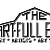 The Art-Full Barn & OCM Comics
