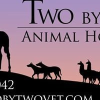 Two By Two Animal Hospital