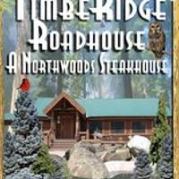 TimbeRidge Roadhouse