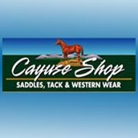Cayuse Shop