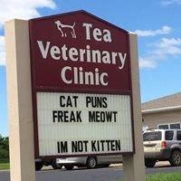 Tea Veterinary Clinic PC