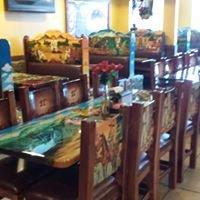 El Rancho Mexican Restaurant (Poquoson)