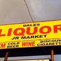 Dale's Liquor Inc.