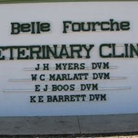 Belle Fourche Veterinary Clinic