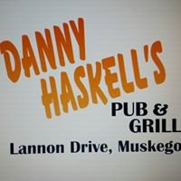 DANNY HASKELL'S Pub & Grill