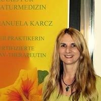 Praxis für Naturmedizin - Manuela Karcz