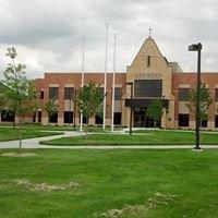 Rochester Lourdes High School