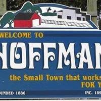 City of Hoffman