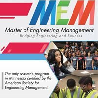 Engineering Management at St. Cloud State University