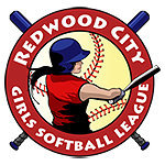 Redwood City Girls Softball League