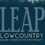 LEAP (Lowcountry Equine Assisted Psychotherapy)