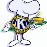 Kiwanis Club of Greater Racine - Your Pancake Day Host