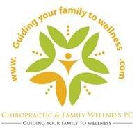 Chiropractic & Family Wellness PC
