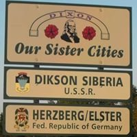 Dixon Sister Cities Association