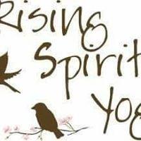 Rising Spirit Yoga