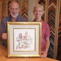 Schmidt's Custom Framing