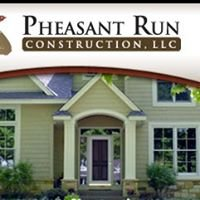Pheasant Run Construction