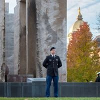 Notre Dame Army ROTC