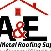 A&E Metal Roofing Supply