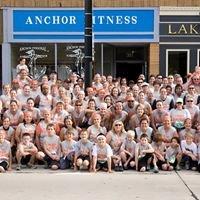 Go Anchor Fitness - South Milwaukee