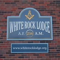 White Rock Masonic Lodge #234 - Addison, Texas