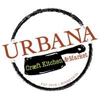 Urbana Craeft Kitchen & Market