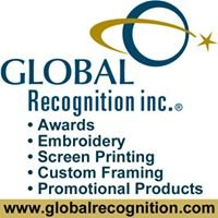 Global Recognition Inc