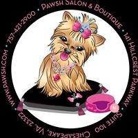Pawsh Salon & Boutique, LLC