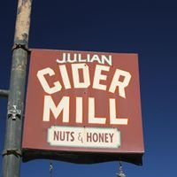 The Julian Cider Mill