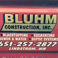 Bluhm Construction Inc.