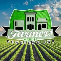 Downtown Fort Walton Beach Farmers' Market
