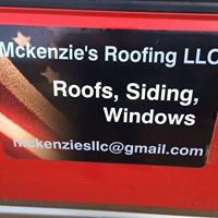 Mckenzies Roofing LLC