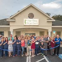 Four Paws Veterinary Hospital
