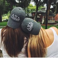 Alpha Xi Delta at Stetson University