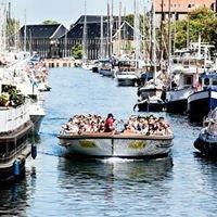 Canal Tours Copenhagen