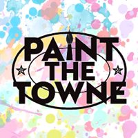 Paint the Towne-West