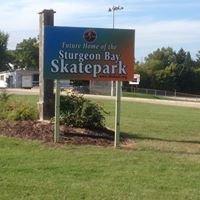 Friends of the Sturgeon Bay Skatepark