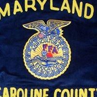 Caroline County FFA Chapter