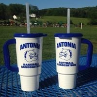 Antonia Baseball & Softball Association