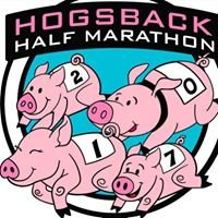 Hogsback Half Marathon - Goodwin Dam, Colebrook, CT