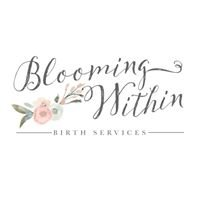 Blooming Within Birth Services