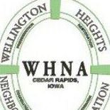 Wellington Heights Neighborhood Association