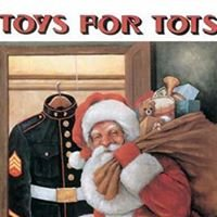 Central New Jersey Toys for Tots