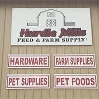 Hurdle Mills Feed &  Farm Supply Inc.