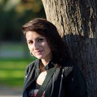 Heilpraktikerin Dipl ven. Elena Tanou