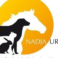 Tierheilpraktikerin Nadja Urban